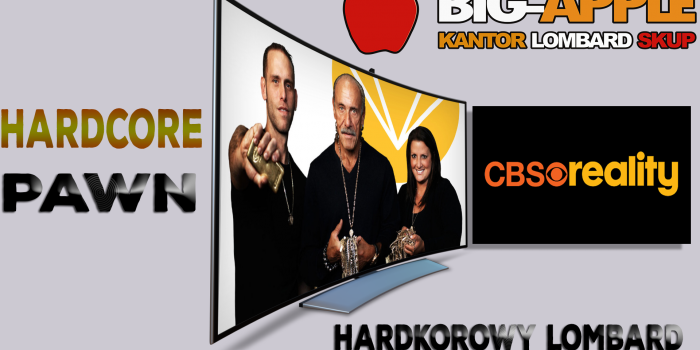 HADRCORE-TV